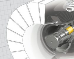 turbine-oil-header